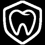 Icona dente - Studi Mezzena Centro di Riabilitazione Odontoiatrica a Concesio (BS) - Orzinuovi (BS) - Pessano (MI) - Treviglio (BG)