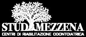 logo - Studi Mezzena Centro di Riabilitazione Odontoiatrica a Concesio (BS) - Orzinuovi (BS) - Pessano (MI) - Treviglio (BG)