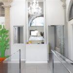 foto studio reception - Studi Mezzena Centro di Riabilitazione Odontoiatrica a Concesio (BS) - Orzinuovi (BS) - Pessano (MI) - Treviglio (BG)