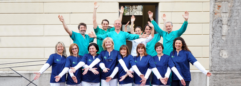 Studio dentistico a Concesio 8