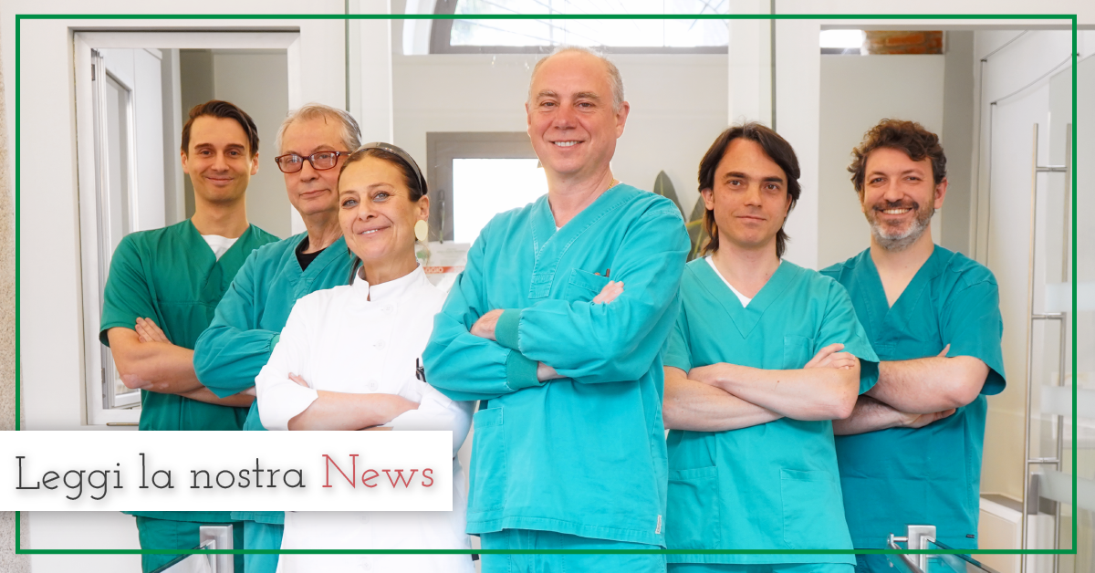 come curare la parodontite | Studio Dentistico Vito e Nadia Mezzena