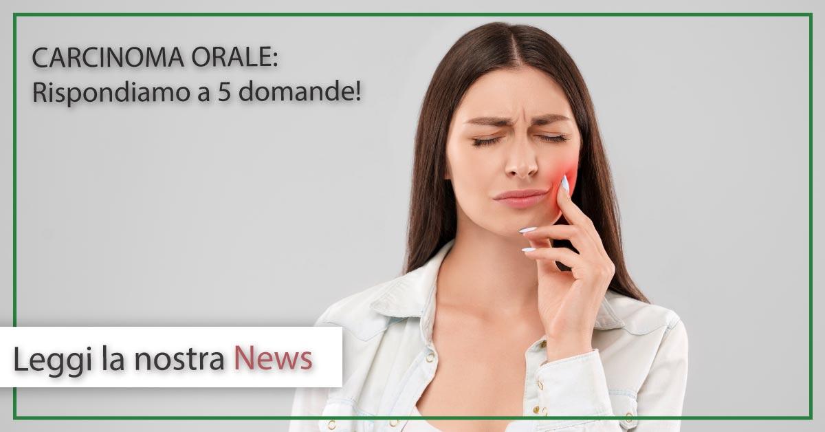 carcinoma orale